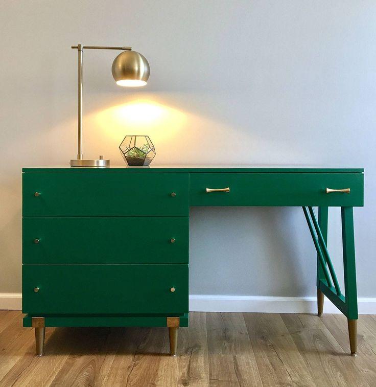 Office Furniture Secretary Desk Small Writing Desk