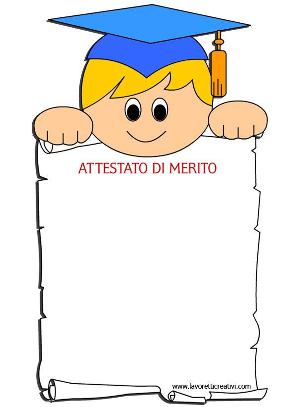 fine-anno-attestato-merito-scuola-infanzia