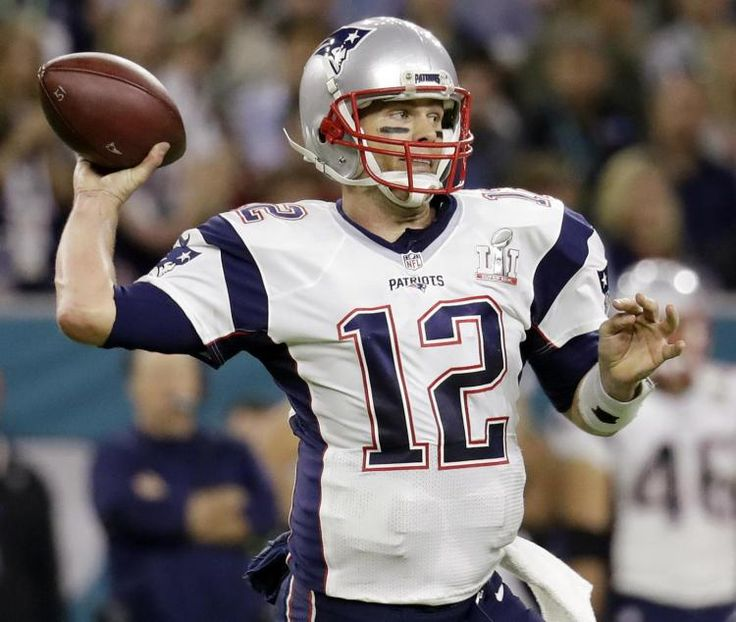 VIDEO: Check out Tom Brady being interviewed as a high school QB