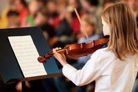Private Violin Lessons - 30-minute