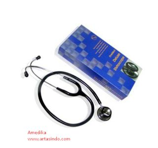 Stetoskop Deluxe Onemed :: ArtaSindo
