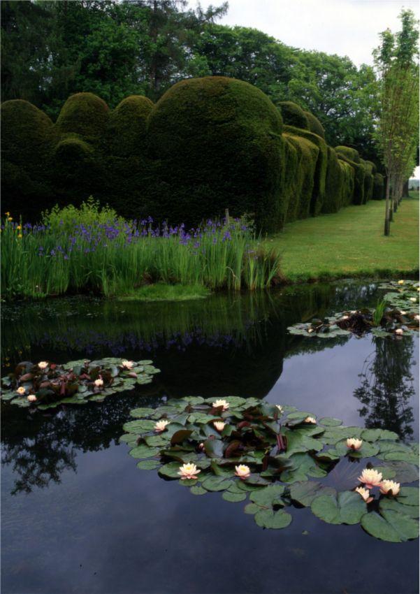 71 best Extraordinary Exteriors images on Pinterest   Gardening ...