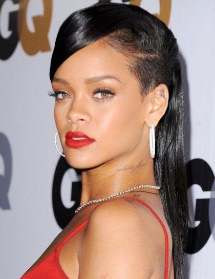 Top 10 Hairstyles Of The Week 11 16 2012 Beautiful Gq