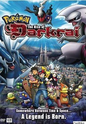 #PokemonMovie: The Rise of Darkrai. http://www.pokemondungeon.com/pokemon-movies