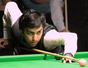 #PankajAdvani won World #Billiards Point Format Championship 2014