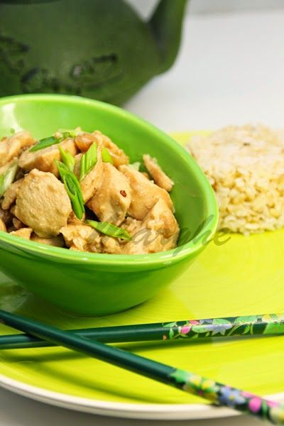 GunG Bao Chicken | Food :) | Pinterest | Chicken