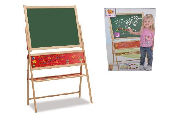 Drewniana Tablica Do Rysowania Eichhorn Creative Toy Beech Wood Chalk