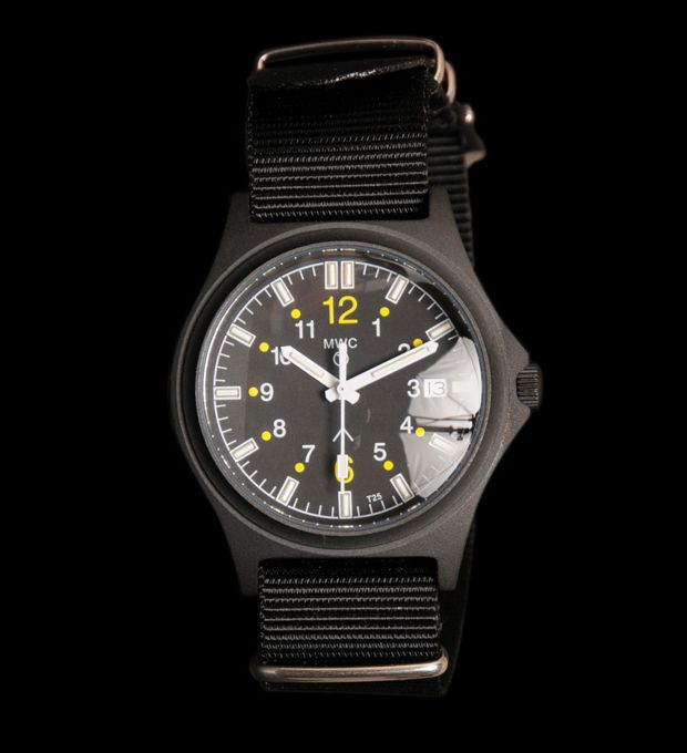Military Watch Company G10MKV | FNG magazine