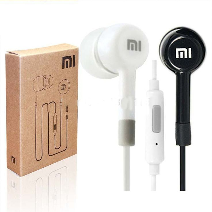 New Hot Sale High Quality XIAOMI Earphone Headphone Headset For XiaoMI M2 M1 1S Samsung iPhone