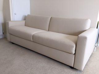 Sofa Beds   Every Night Use Lario Luxury Sofa Bed Range (various Sizes)