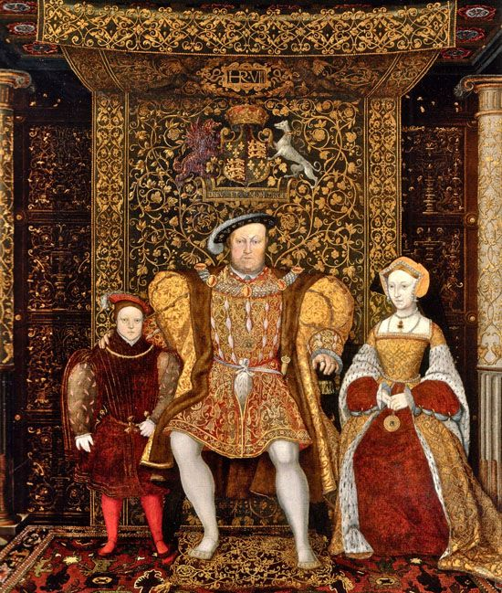 the life of henry viii a king of england and his royal successors 7 surprising facts about king henry viii today in 1509 henry viii was crowned king of england here are seven facts about her fascinating life and complex legacy.