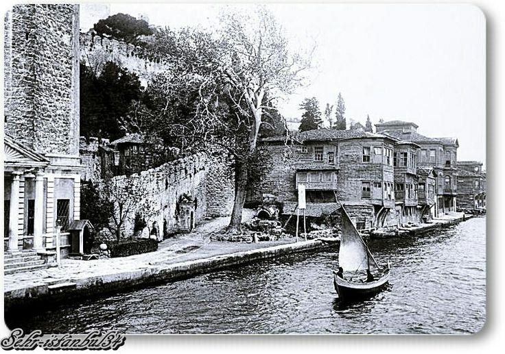 1900 rumeli Hisarı
