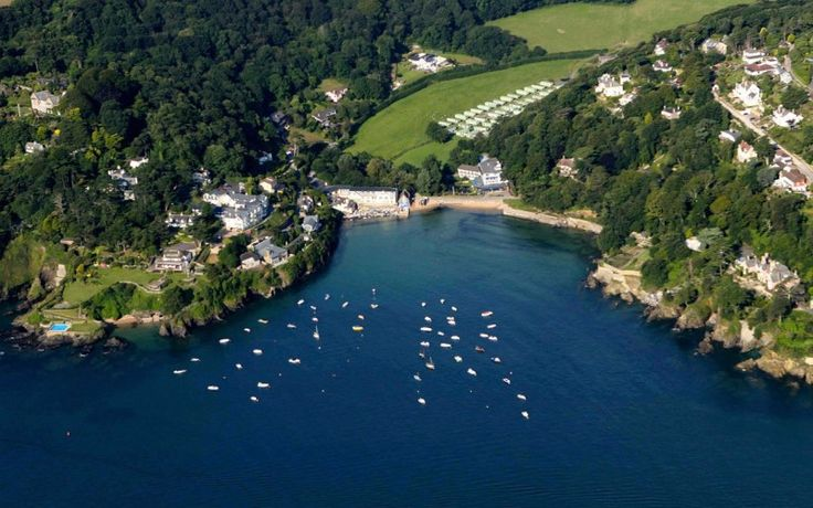 South Sands Hotel - Salcombe