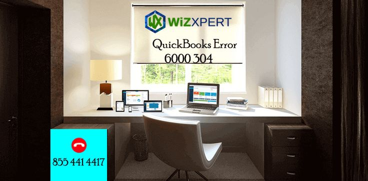 This article can help you to fix QuickBooks Error 6000 304. However, dial 1-855-441-4417 to get instant resolution by WizXpert team. Our expert team of professional resolve all your Quickbooks related issue. We have support and help to provide best solution to remove all your QB technical error. We have to provide guidance of how to fix error code 6000,304.If you get more info click this.  https://www.wizxpert.com/quickbooks-error-support/