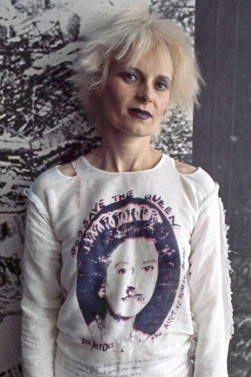 Vivienne Westwood, 1977