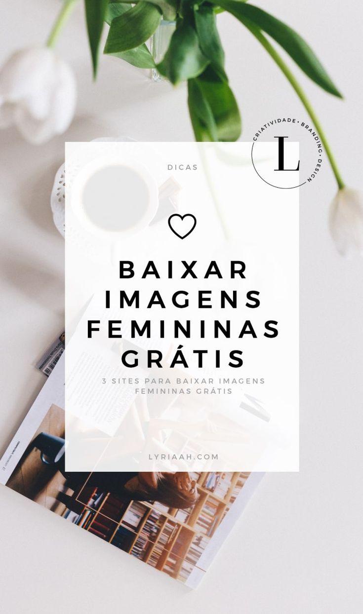 3 Sites Para Baixar Imagens Femininas Gratis Com Imagens Banco