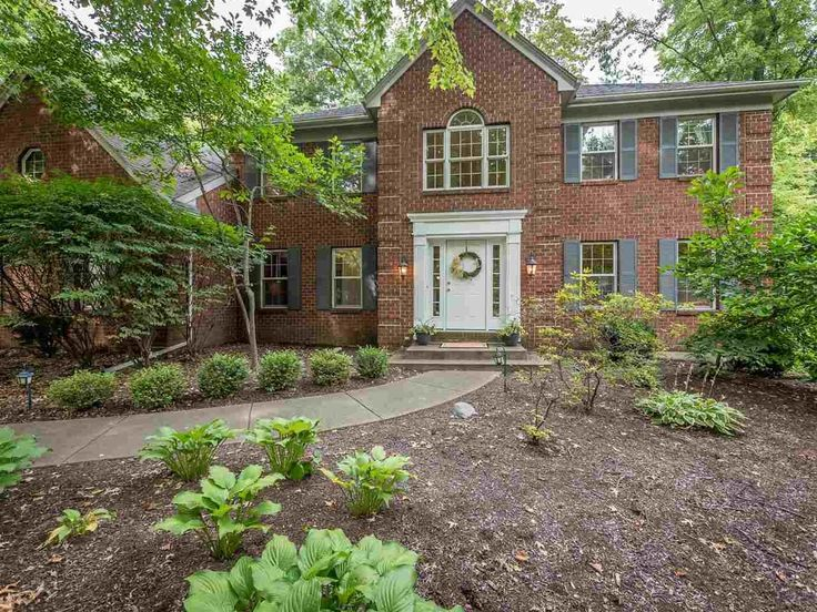 Fort Wayne Homes for Sale 10915 Country Wood Trail, Fort