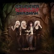 """Pre-order Crucified Barbara's new album """"The Midnight Chase"""" which will be released on the 28th of May 2012 on their official website!  The queens of swedish heavy metal are back with a crucifying album full of strengths and surprises, a divine musical thunderstorm!  Don't miss it and get your copy ordered now!"""