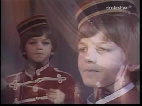 ▶ Boney M. - Little Drummer Boy (1981) - YouTube