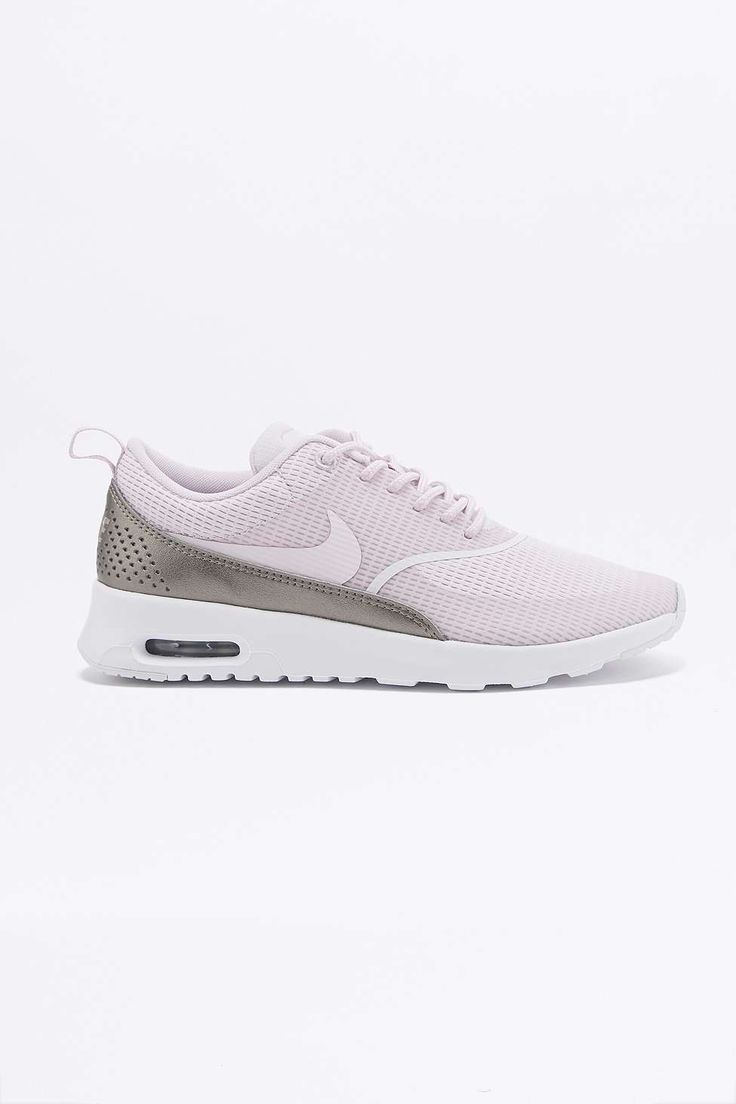 Nike - Baskets Air Max Thea lilas - Urban Outfitters