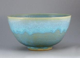 Rupert Spira | A large Bowl, 1997
