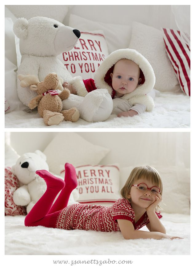 children photography christmas