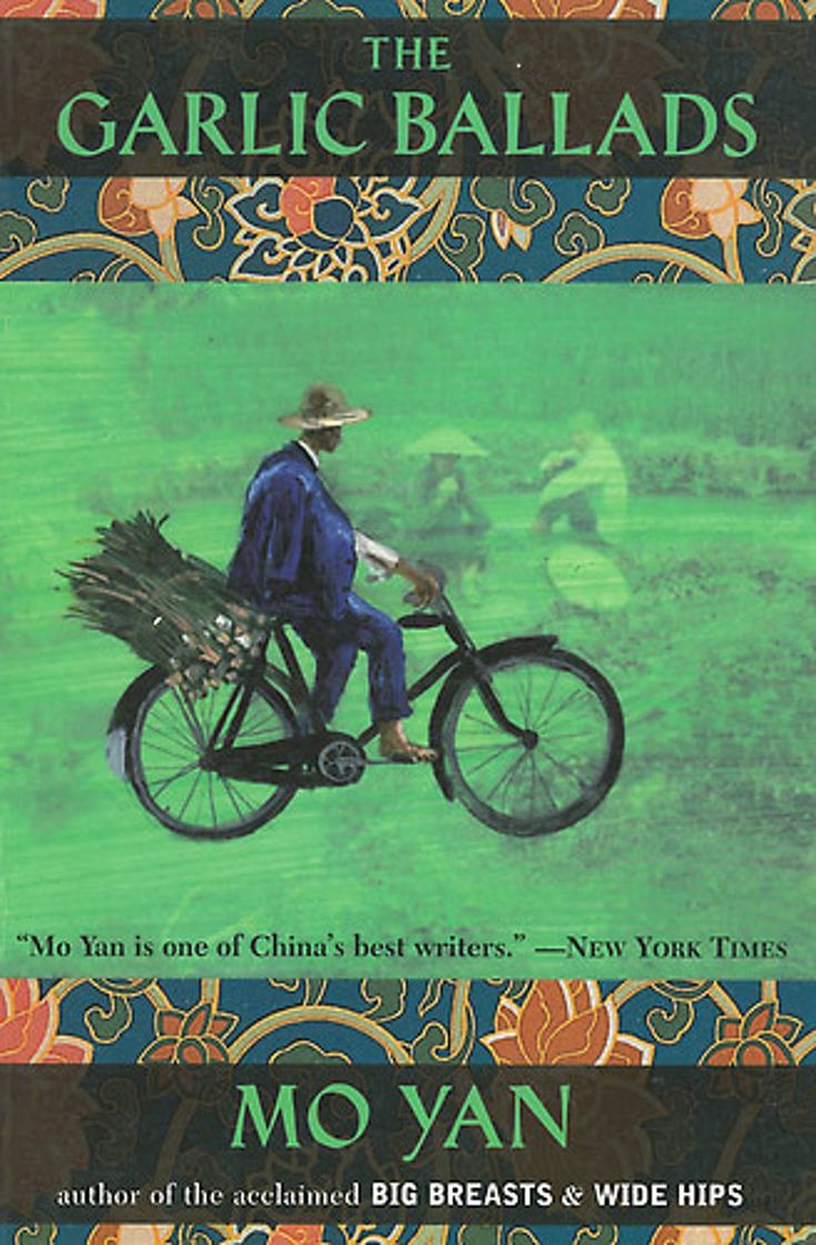 Nobel Prize In Literature 2012: Mo Yan's Best Books  In Pictures