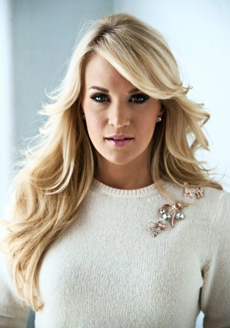 haircut styles for 50 best 25 carrie underwood haircut ideas only on 5144