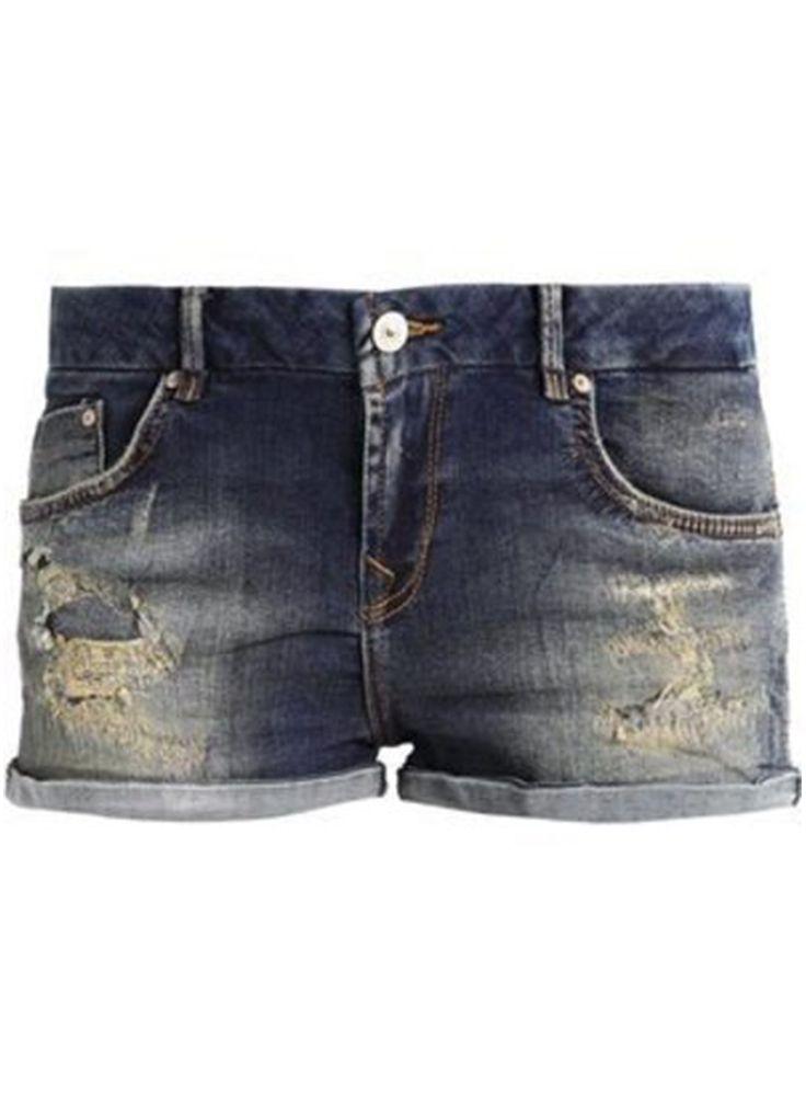 LTB Jeans JUDIE SHORT Korte Broeken 51088 pluie wash  Description: LTB Jeans judie short Dames kleding Broeken donkere jeans wassing? 3495  Direct leverbaar uit de webshop van Express Wear  Price: 17.48  Meer informatie