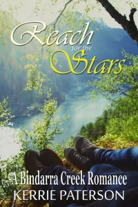 Reach For The Stars by Kerrie Paterson; self-published