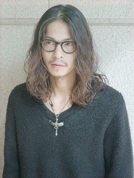 ワタナベヘアードレッシング Watanabe HAIR DRESSINGニュアンスパーマ