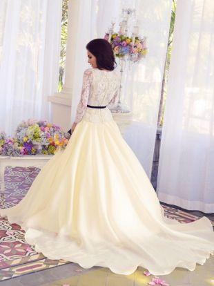 Benito Santos diseñador mexicano vestido de colección 2013 modelo Ximena Navarrete boda vestido de novia bride wedding