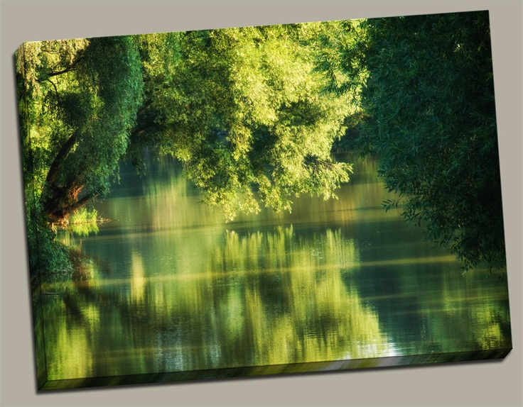 """Riverside Reflections"" www.romansolarphotography.com"
