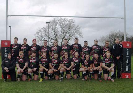 Team Solent Rugby Highlights   sport solent
