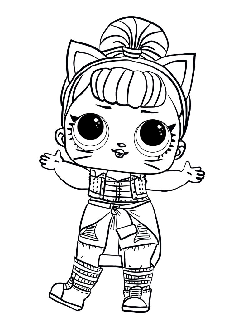 Lol Coloring Pages For Free In 2020 Cute Coloring Pages Lol
