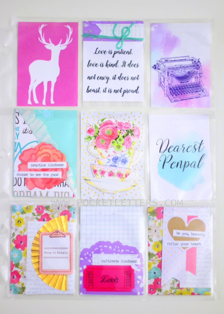 It is an image of Adaptable Pocket Letter Printables