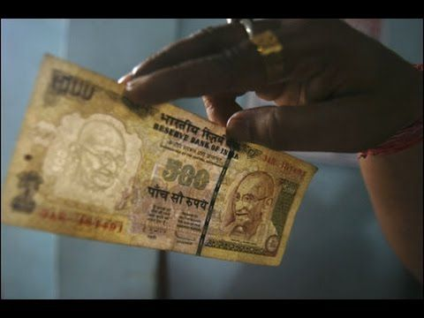 how to find original 500 rupee note