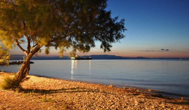 Kontari Chios