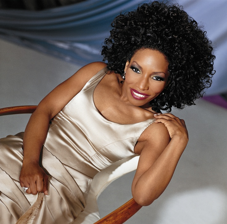 Stephanie Dorthea Mills is an American R and soul singer, and a former Broadway star.