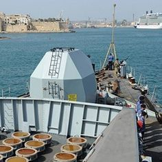 QHM Portsmouth - Notices NTM  | Royal Navy