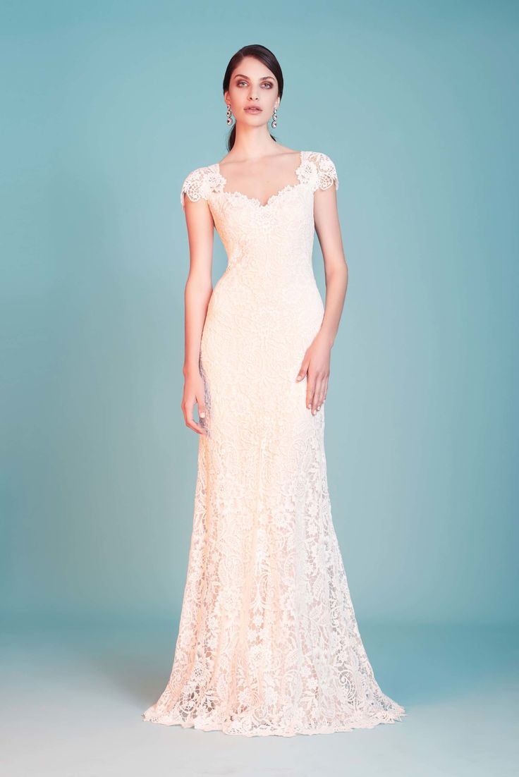 14 best SPRING 2018 - BRIDAL COLLECTION images on Pinterest ...