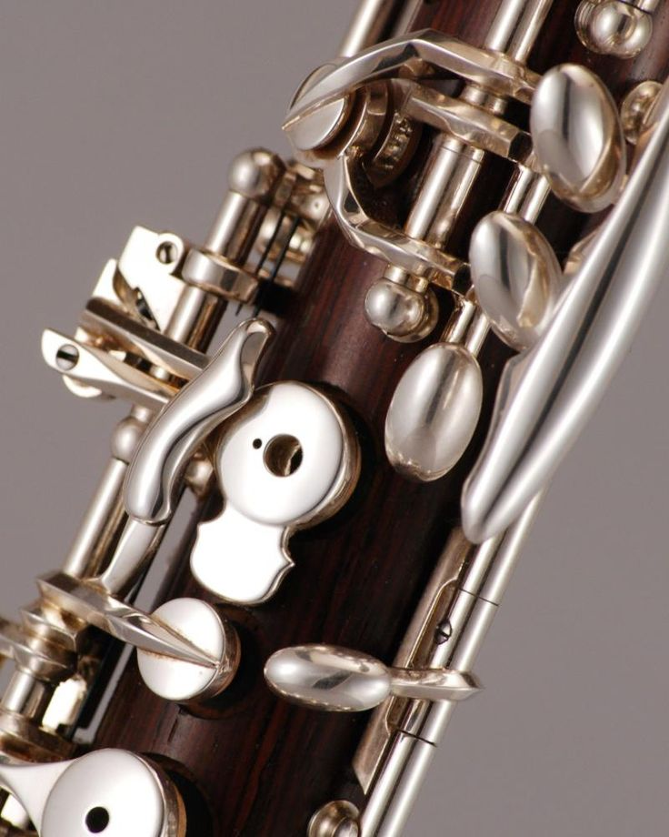 21st Century Oboe - Currently in development, this is the next possible stage in oboe history. Essentially a super oboe, this instrument has more keys that allow it to do a lot of things impossible on the modern oboe.