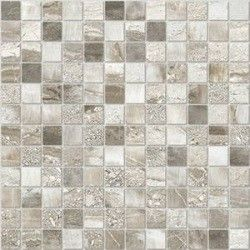 Mariner Rain Forest Mosaic 1x1 on a 12x12 sheet