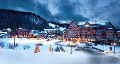 Top 10 Ski Deals This Season   Travel Deals, Travel Tips, Travel Advice, Vacation Ideas   Budget Travel