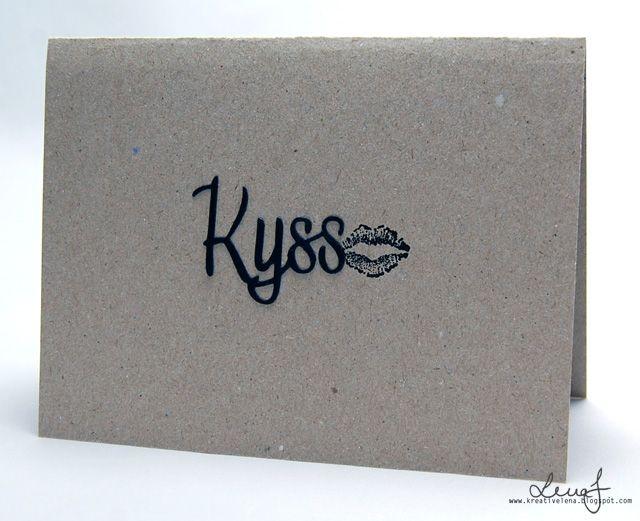 Kaboks - CAS - Kiss