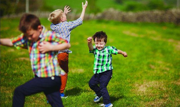 10 coisas para fazer com seus filhos antes que eles cresçam | Revista Pais & Filhos