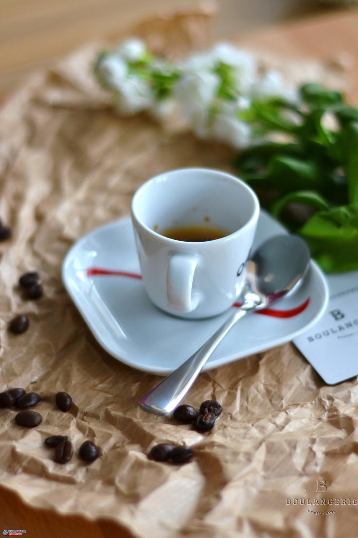 Americano - espresso z dolewką gorącej wody w celu złagodzenia smaku. 3 zł