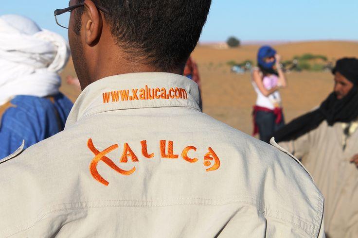#xaluca #xalucaspirit #xalucaexperience #marroc #maroc #marruecos #morocco #marokko #desert #desierto #grupxaluca #adventure #triptomorocco #www.xaluca.com