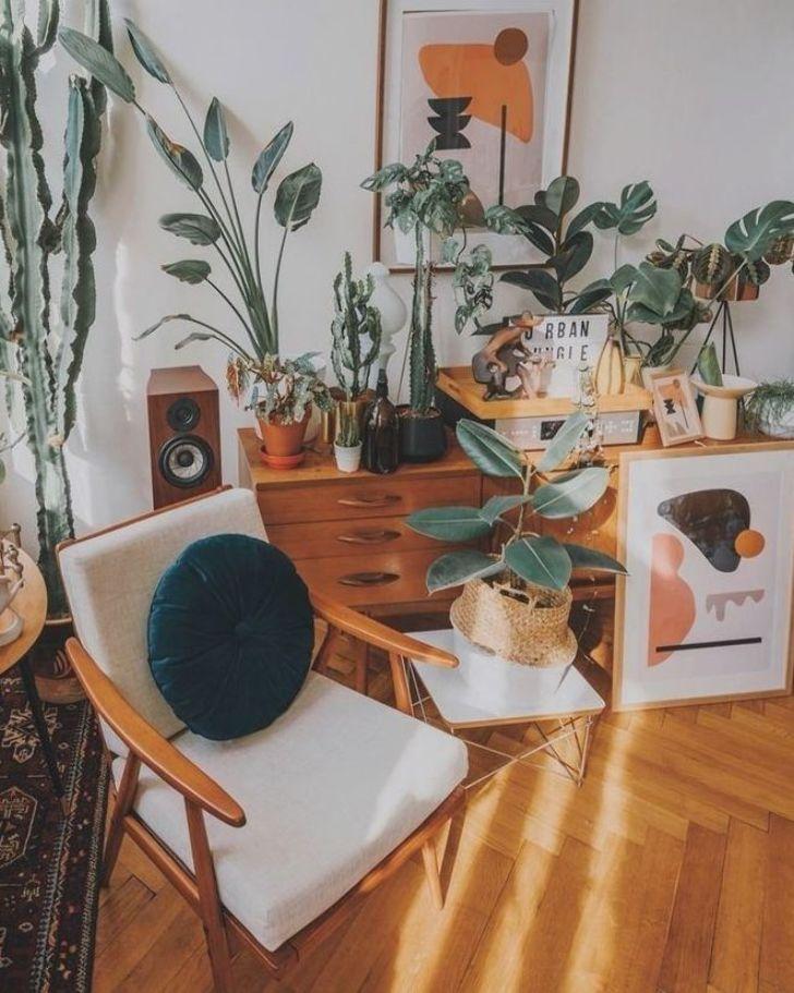 Boho 70s vintage decor in 2020 | 70s home decor, 70s decor ...
