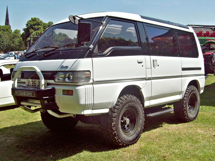 17 best images about delica l300 4wd 39 s on pinterest bristol campers and rooftops. Black Bedroom Furniture Sets. Home Design Ideas